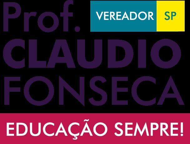 Professor Claudio Fonseca